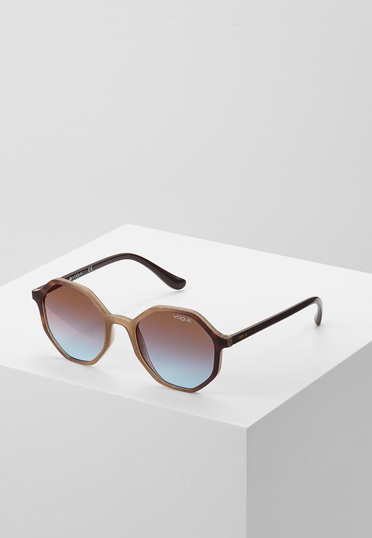 Women Sunglasses - opal beige