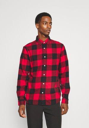 MIDWEIGHT  - Skjorta - red