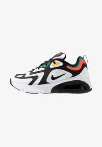 Nike Sportswear - AIR MAX - Trainers - white/black/bright crimson/university gold - 1