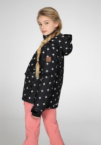 Protest - MIA JR  - Ski jacket - true black - 2