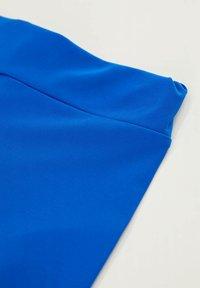 DeFacto - Leggings - Trousers - blue - 2