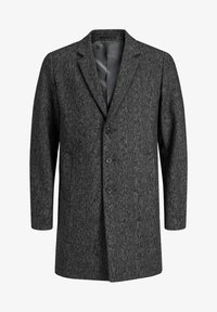 Jack & Jones - JJEMOULDER  - Short coat - caviar - 5