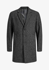 JJEMOULDER  - Short coat - caviar