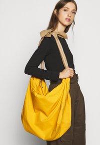 MAX&Co. - CHUTE - Tote bag - orange - 0