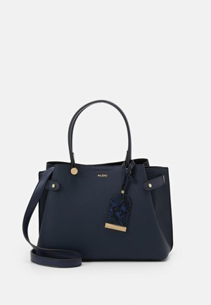 GLAMM - Sac à main - navy