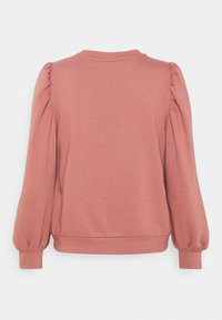 Object Petite - OBJMAJA - Sweatshirt - withered rose - 1