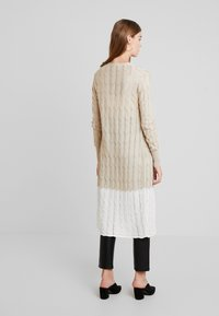 mint&berry - Cardigan - off-white/beige - 2