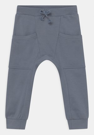 ASKO BABY - Trousers - stone blue