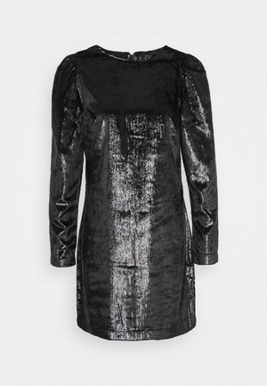 ONLMAIRA LEXA PUFF DRESS - Cocktail dress / Party dress - black