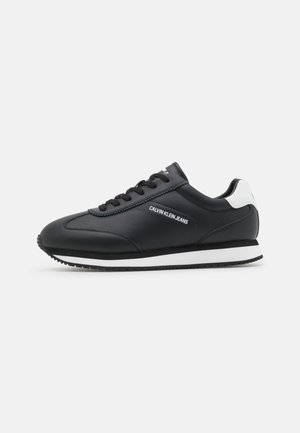 RUNNER LACE UP - Trainers - black