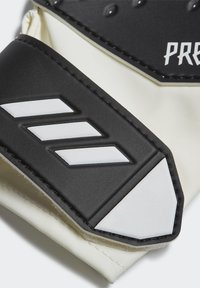 adidas Performance - PREDATOR 20 TRAINING - Goalkeeping gloves - black - 2