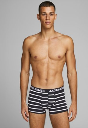 JACLUIS TRUNKS 2 PACK - Culotte - black
