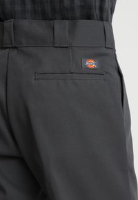 Dickies - ORIGINAL 874® WORK PANT - Bukser - charcoal - 5