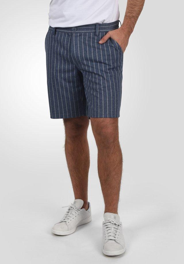 AMUR - Shorts - dress blues