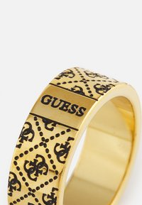 Guess - PATTERN RING - Sormus - antique gold-coloured - 2