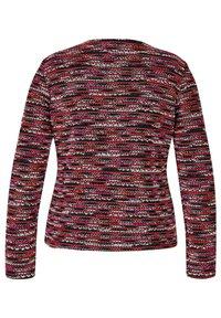 Rabe 1920 - Summer jacket - dunkelrot - 1