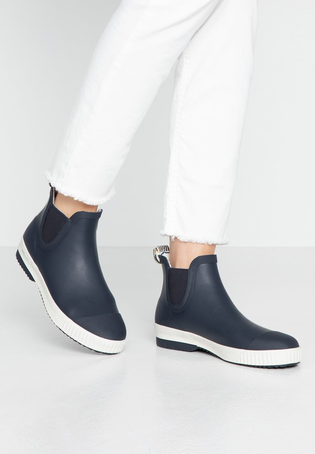 MANDY - Wellies - dark blue