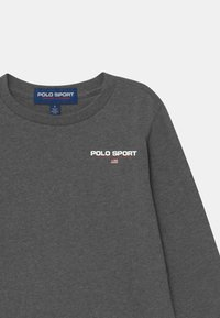 Polo Ralph Lauren - Top s dlouhým rukávem - fortress grey heather - 2