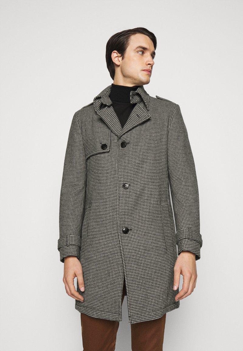 DRYKORN - SKOPJE - Klasický kabát - grey