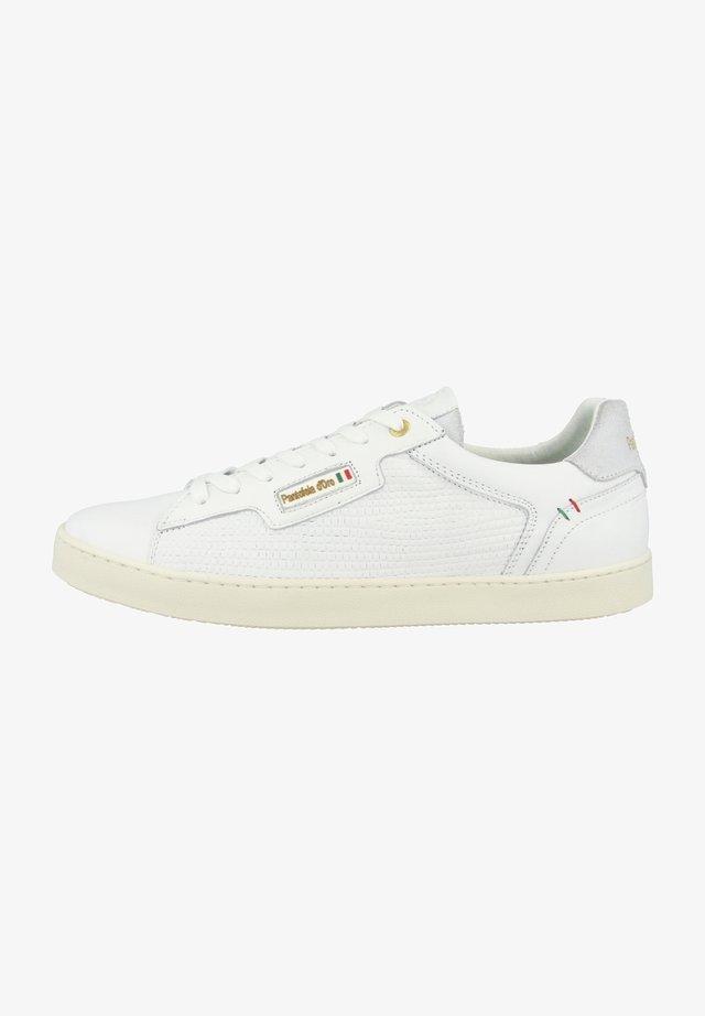 TERMI  - Sneakers laag - bright white (10203028.1fg)