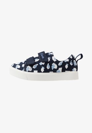 CITY BRIGHT - Sneakers basse - navy