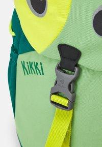 Deuter - KIKKI UNISEX - Batoh - avocado/alpinegreen - 3