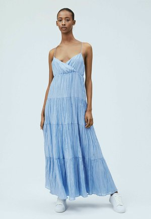 ANAE - Maxi dress - light blue