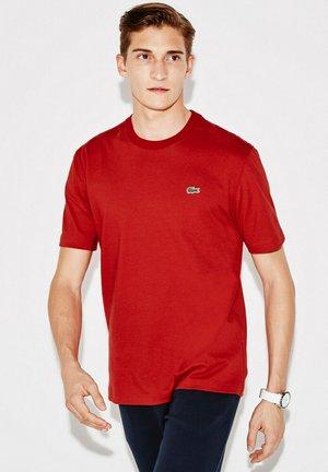 CLASSIC - T-shirt basique - rouge