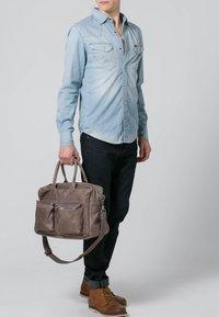 Cowboysbag - Weekend bag - elephant bag - 1