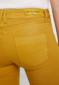 Freeman T. Porter - CAMILA NEW MAGIC  - Jeans Skinny Fit - golden palm - 3