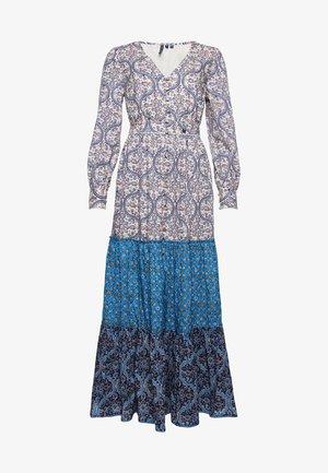 BOHEMIAN - Maxi dress - mix print