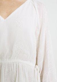 River Island - Day dress - white - 4