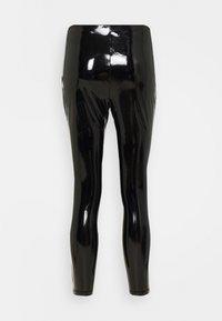 New Look Petite - Leggings - black - 7