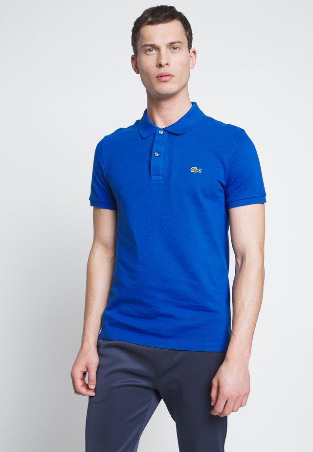 Polo shirt - electrique