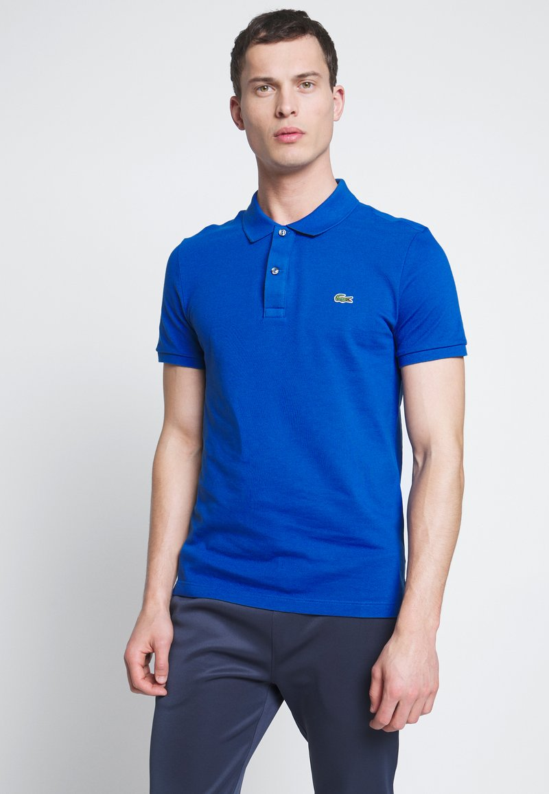 Lacoste - PH4012 - Polo shirt - electrique