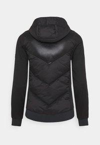 Barbour International - ROE - Light jacket - black - 7