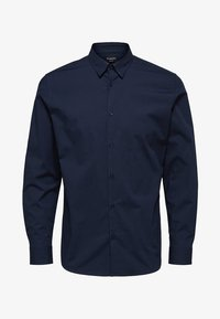 Selected Homme - Košile - navy blazer - 5