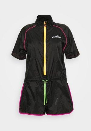 BOTTIGLIA - Jumpsuit - black