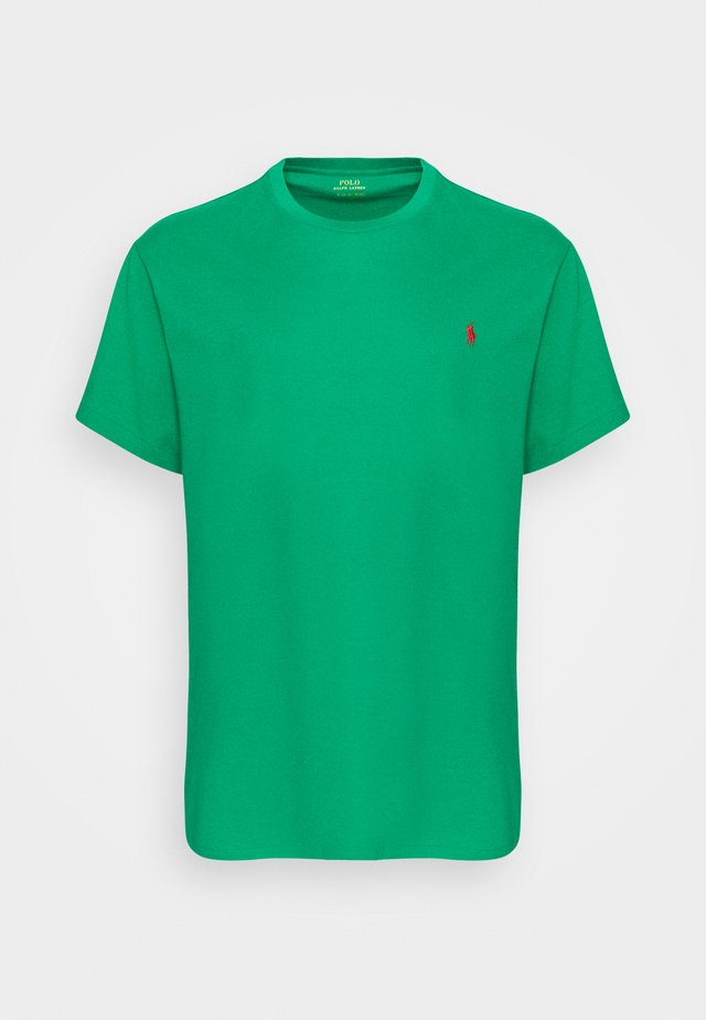 SHORT SLEEVE - T-shirt basic - scarab green
