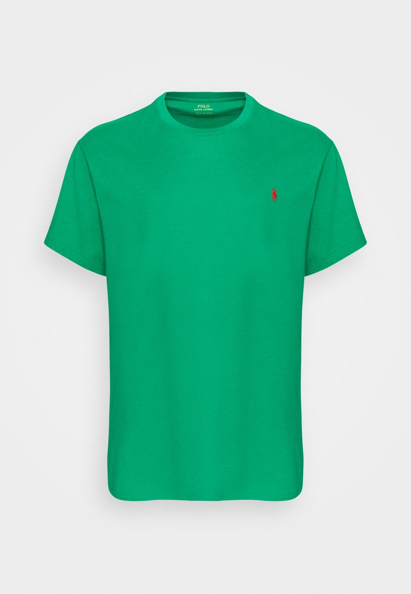 Polo Ralph Lauren Big & Tall - SHORT SLEEVE - Basic T-shirt - scarab green
