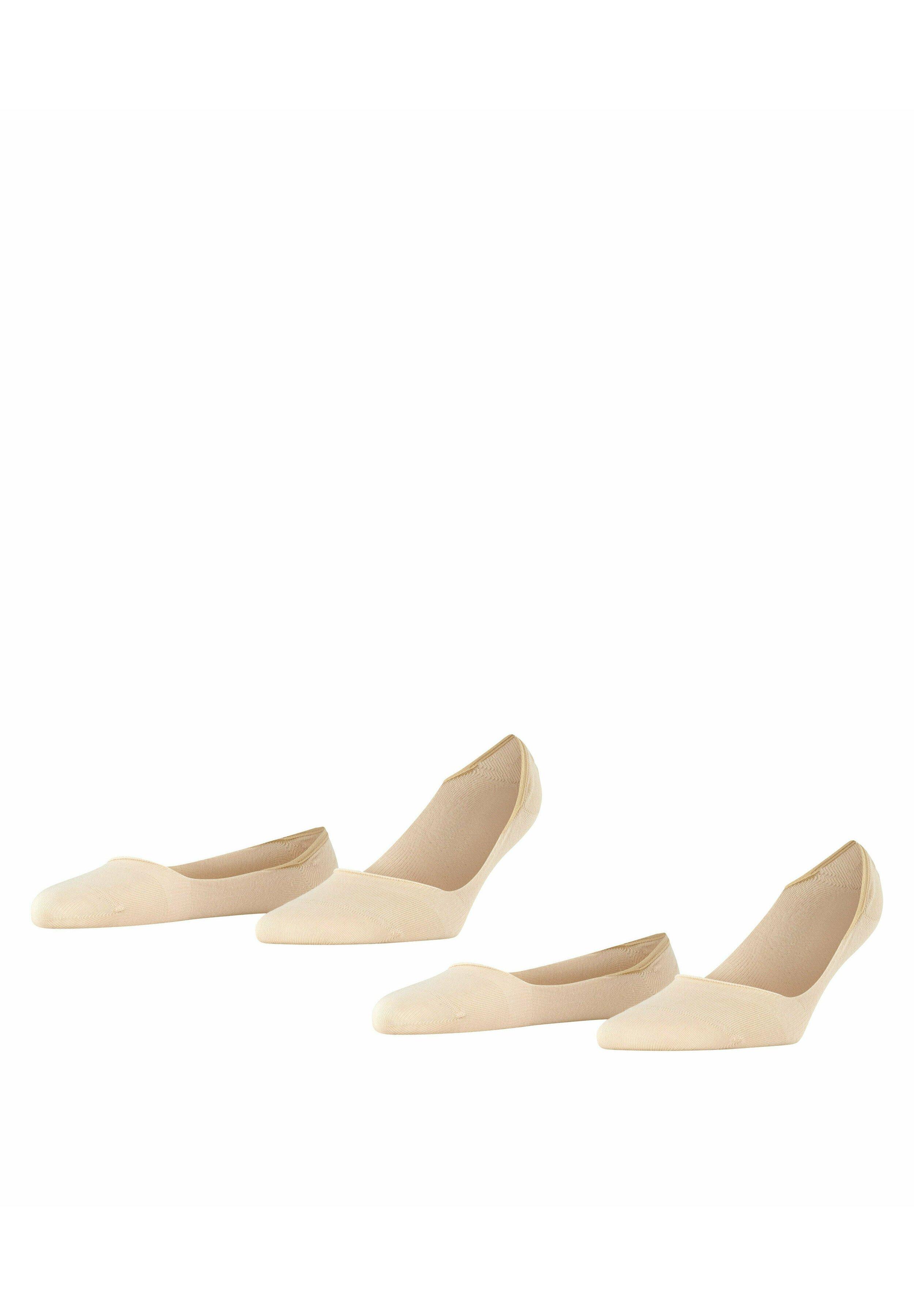 Femme Socquettes - cream