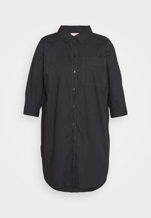 CARLANE LIFE - Button-down blouse - phantom