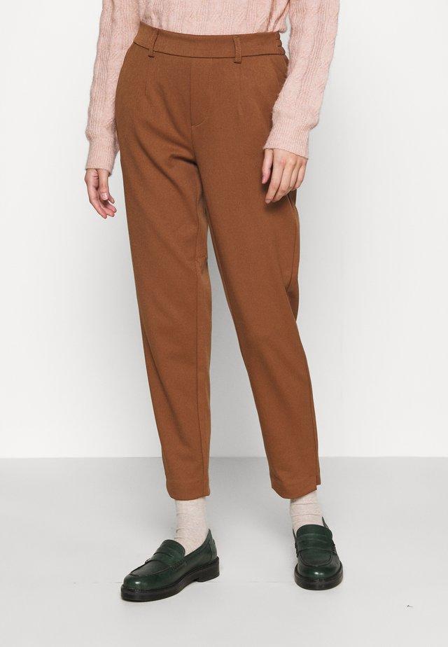 Trousers - partridge