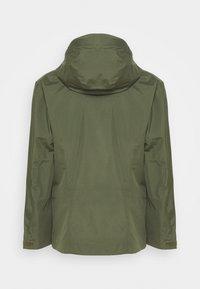 Houdini - JACKET - Snowboard jacket - utopian green - 9