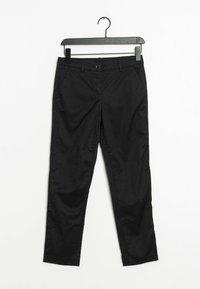 Benetton - Trousers - black - 0