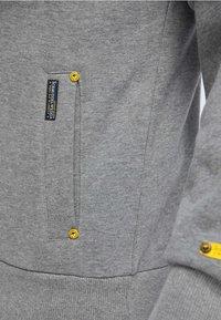 Schmuddelwedda - Sweatshirt - grey melange - 3