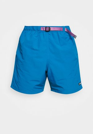EASY RELAXED TREK  - Shorts - blue beat