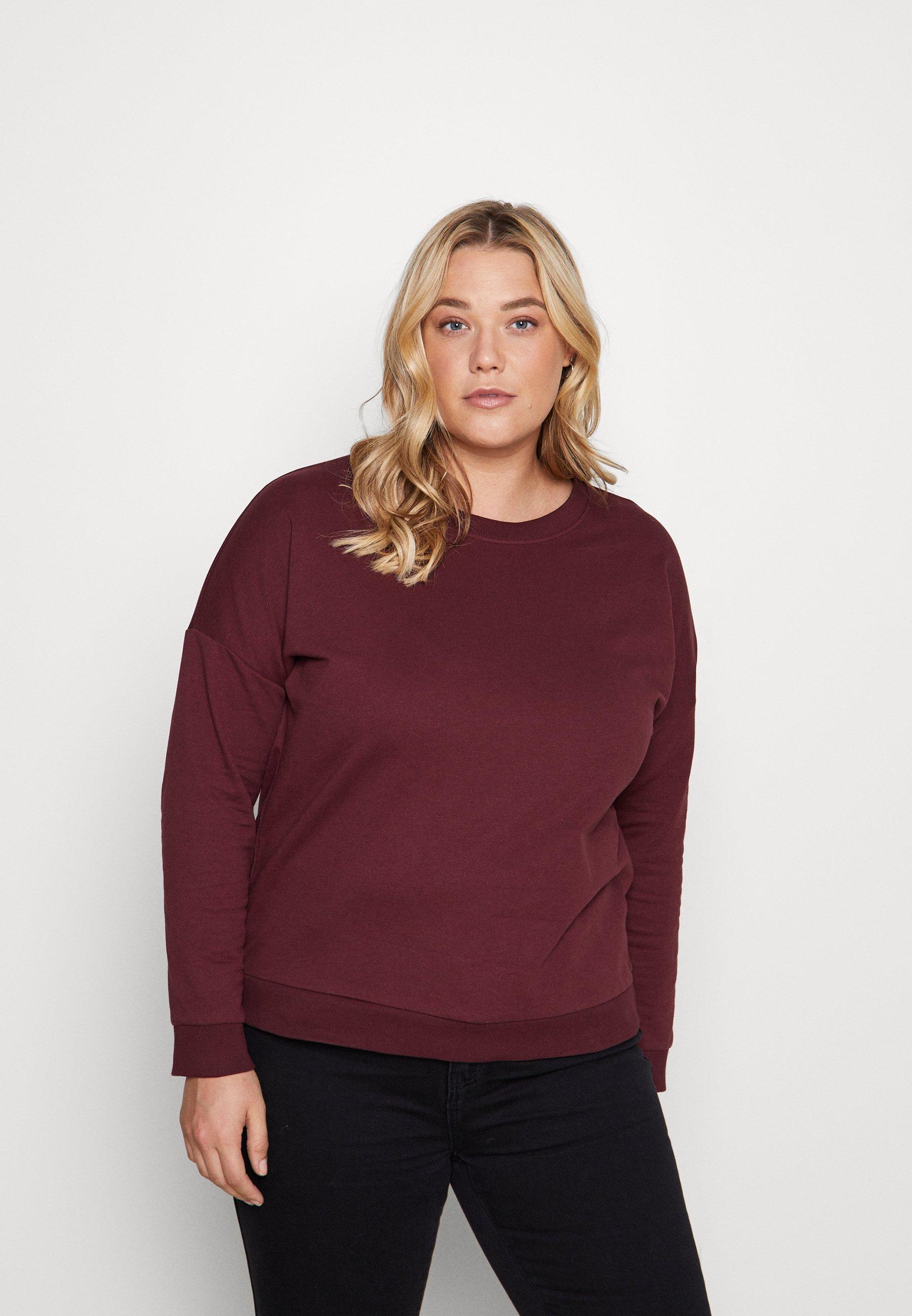 Women VMOCTAVIALS  - Sweatshirt