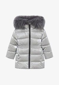 Mango - Winter jacket - silber - 0