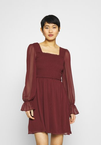 SIYAH - Cocktail dress / Party dress - burgundy